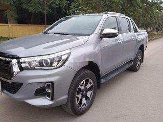 Cần bán lại xe Toyota Hilux sản xuất 2018, xe nhập, 735 triệu
