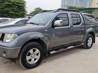Cần bán lại xe Nissan Navara năm sản xuất 2012, nhập khẩu nguyên chiếc còn mới