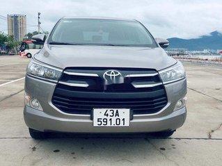 Cần bán lại xe Toyota Innova sản xuất năm 2017 còn mới, giá chỉ 565 triệu