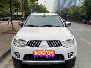 Cần bán lại xe Mitsubishi Pajero sản xuất 2011 còn mới