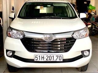 Cần bán Toyota Avanza năm sản xuất 2019, nhập khẩu nguyên chiếc