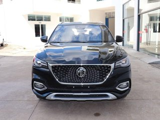 Bán MG HS sản xuất 2020, màu đen, nhập khẩu nguyên chiếc, 816 triệu