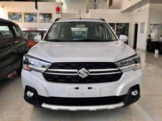 Suzuki XL7 2021 giá tốt nhất miền Nam - ưu đãi tiền mặt 25tr - Tặng BHVC - Hỗ trợ trả góp 80% lãi suất ưu đãi