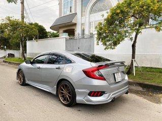 Xe Honda Civic đời 2018, màu bạc, giá tốt