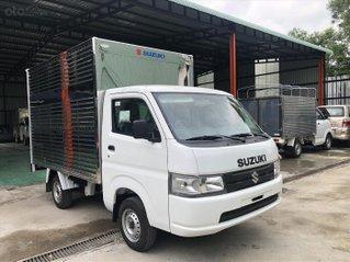 Suzuki Carry Pro 2021 giá tốt nhất miền Nam - ưu đãi tiền mặt 25tr - Hỗ trợ trả góp 100% lệ phí trước bạ