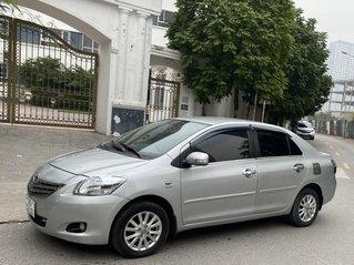 Chính chủ cần bán Vios 1.5E 2013 màu bạc, biển Hà Nội