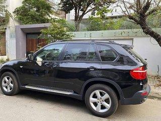 Cần bán xe BMW X5 sản xuất 2008, màu đen, nhập khẩu còn mới