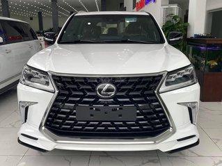 Lexus LX570 Super Sport 2021, mới 100%, xe nhập Dubai, bản cao cấp nhất, xe giao ngay