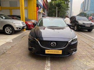 Bán nhanh chiếc Mazda 6 2.0L Premium sx 2017