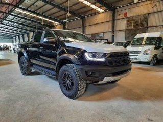 Ford Ranger Raptor 2021 sẵn xe giá đẹp giao sớm, nhiều ưu đãi