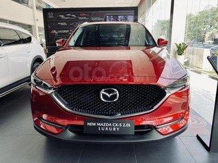 Đồng Nai - Mazda CX5 - Ưu đãi lên tới 80tr - Tặng gói phụ kiện cao cấp, hỗ trợ thủ tục ngân hàng bao đậu hồ sơ