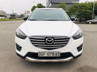 Bán nhanh Mazda CX5 2018 bản 2.5 xe đẹp như mới