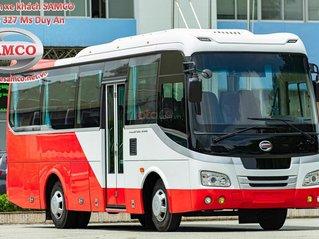 Bán xe khách Samco 29 chỗ ngồi động cơ Isuzu 3.0cc - Samco Allergo