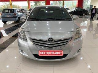 Bán Toyota Vios 1.5 AT sản xuất 2010
