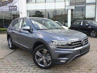 Cần bán Volkswagen Tiguan sản xuất 2020, màu xám, nhập khẩu nguyên chiếc