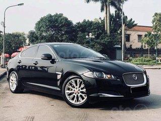 Jaguar XF - Luxury sản xuất 2015, đăng ký 2016, nhập nguyên chiếc tại Anh Quốc