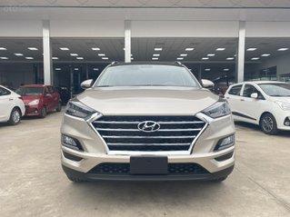 Hyundai Tucson 2020 - khuyến mãi lớn nhất năm - tư vấn nhiệt tình - đủ màu lấy ngay, giá tốt nhất miền Nam