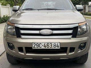 Ford Ranger XLS, 2.2 L 4x2 AT đời 2015 số tự động máy dầu nhập khẩu chính chủ