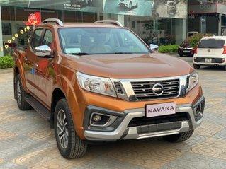 Nissan Navara El A-IVI 2020 hỗ trợ trả góp tối đa, bảo hành 5 năm, 250tr nhận xe, đủ màu giao ngay, giá tốt nhất