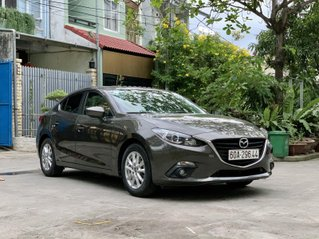 Mazda 3 1.5AT 2016 một chủ mua mới