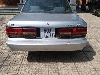 Cần bán gấp Toyota Camry sản xuất năm 1990, nhập khẩu nguyên chiếc còn mới, giá 65tr