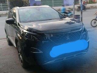 Bán Peugeot 5008 đời 2020, màu đen chính chủ