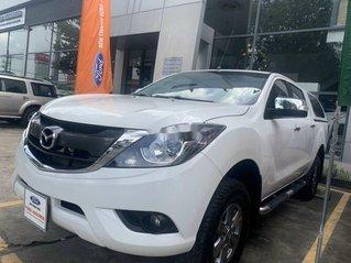 Xe Mazda BT 50 sản xuất năm 2016, giá 470tr
