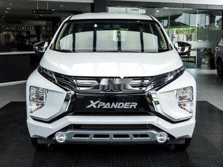 Bán Mitsubishi Xpander đời 2021, màu trắng, xe nhập