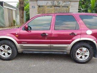 Bán Ford Escape sản xuất năm 2001, xe nhập