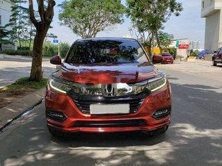 Bán Honda HR-V năm sản xuất 2019, xe nhập giá cạnh tranh