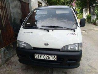 Cần bán lại xe Daihatsu Citivan sản xuất năm 2004, màu trắng