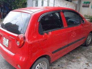Cần bán gấp Chevrolet Spark đời 2012, màu đỏ, xe nhập chính chủ, giá chỉ 100 triệu