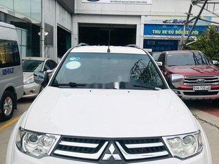 Cần bán xe Mitsubishi Pajero năm 2016 còn mới