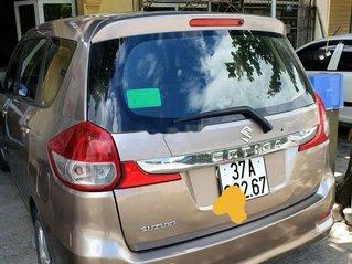 Cần bán Suzuki Ertiga 2017, nhập khẩu