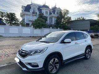 Bán Honda CR V năm 2017 còn mới, 810 triệu