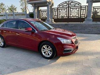 Bán Chevrolet Cruze sản xuất 2017, nhập khẩu nguyên chiếc còn mới