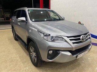 Cần bán lại xe Toyota Fortuner sản xuất 2017, nhập khẩu nguyên chiếc còn mới