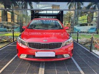 Bán ô tô Kia Cerato sản xuất 2016 giá cạnh tranh