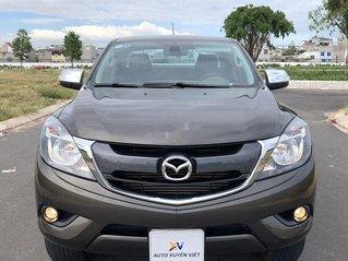 Bán xe Mazda BT 50 sản xuất năm 2018, màu nâu, xe nhập, 555tr