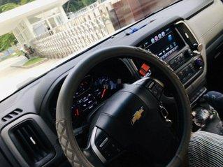 Bán Chevrolet Colorado sản xuất 2018, xe nhập còn mới, giá tốt
