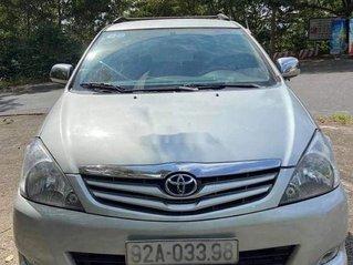 Bán Toyota Innova sản xuất 2009 còn mới giá cạnh tranh