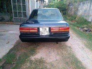 Cần bán gấp Toyota Camry đời 1989, nhập khẩu chính chủ, 79tr