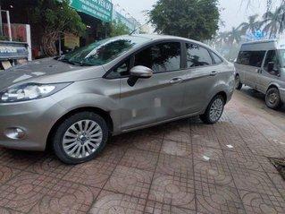 Xe Ford Fiesta năm sản xuất 2012, nhập khẩu nguyên chiếc