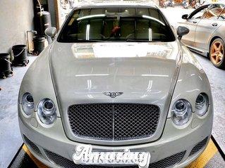 Bán Bentley Continental đời 2007, màu bạc chính chủ