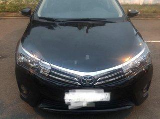 Bán xe Toyota Corolla Altis năm sản xuất 2017 còn mới, giá 585tr