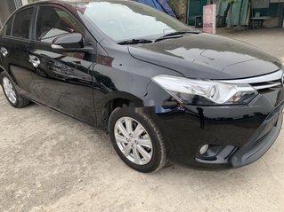 Cần bán lại xe Toyota Vios năm sản xuất 2016