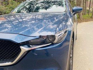 Bán xe Mazda CX 5 2.5 AT sản xuất năm 2018, nhập khẩu