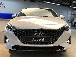 Bán Hyundai Accent đời 2021, màu trắng, nhập khẩu nguyên chiếc