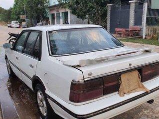 Bán Kia Concord sản xuất 1990, màu trắng, xe nhập chính chủ, giá 32tr