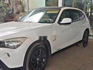 Bán ô tô BMW X1 sản xuất năm 2010, màu trắng